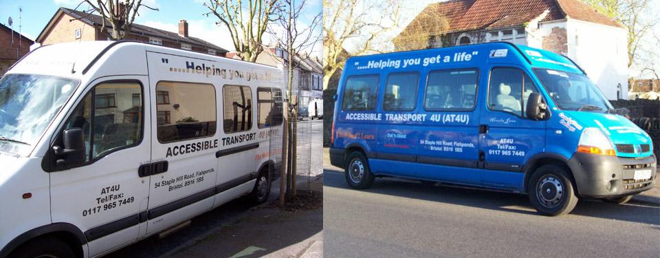 Accessible Transport 4 U